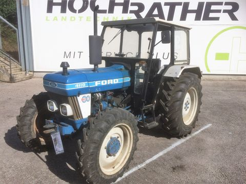 Ford 4110 A