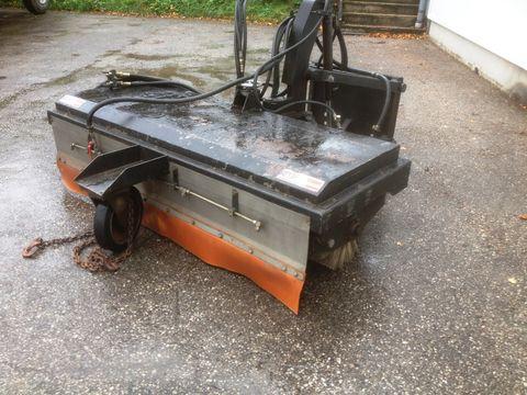 Sonstige AME- Kehrmaschine 2m