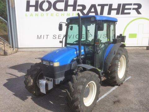 New Holland TN-D 75 A