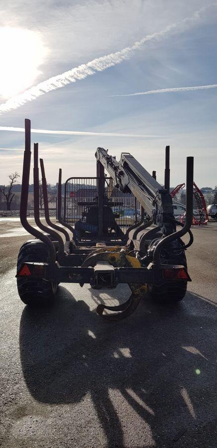 Kesla 304 T - Holzzange - Landwirt com