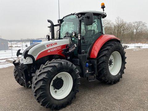 Steyr 4100 Multi