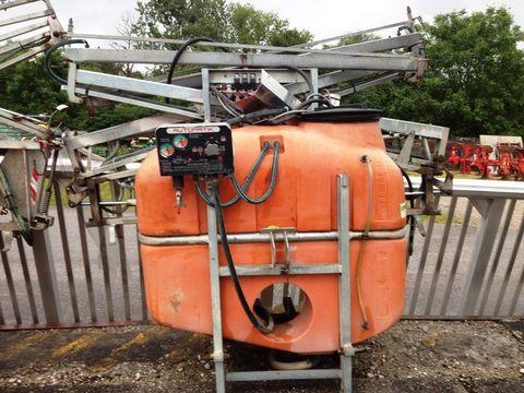 Jessernigg Automatic 660-12m