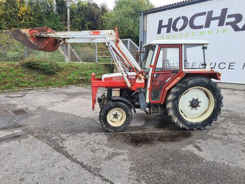 Steyr 8055 (FS)