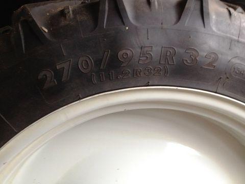 Kleber 270/95R32