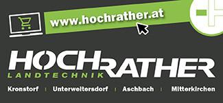 Hochrather Landtechnik GmbH, Kronstorf