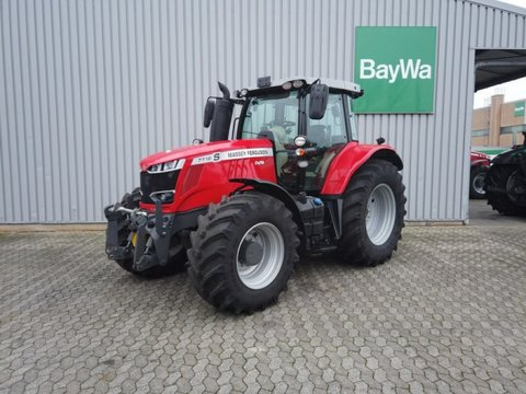 Massey Ferguson 7718S DYNA-VT EXCLUSIVE