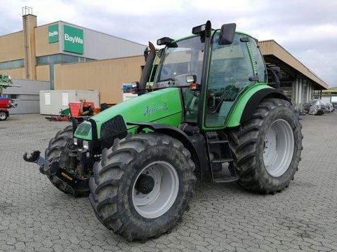 Deutz-Fahr Agrotron TT3 6.15