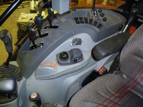 Steyr Kompakt 4095 Profi 1