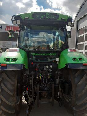 Deutz Fahr Agrotron K 90