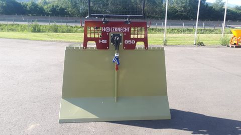 Holzknecht HS 850
