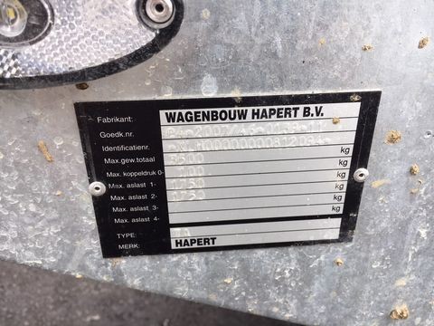 Hapert Azure H2