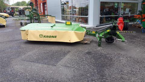 Krone Activ Mow R240