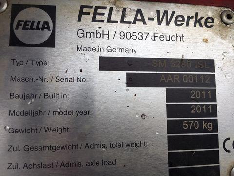 Fella Fella Ramos ISL 3280