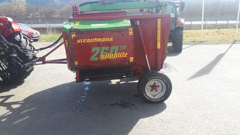 Strautmann Siloblitz 260 SA