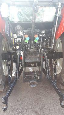 Steyr 4075 Kompakt ET Profi