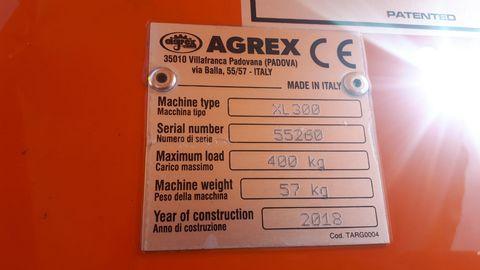 Agrex XL300