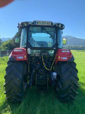 Steyr 4095 Kompakt ET Profi