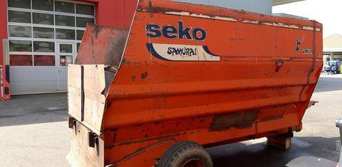 Seko Samurai SL 105