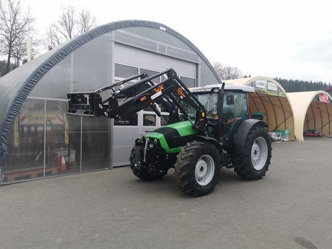 Deutz Fahr Agrofarm 420 Premium 2012