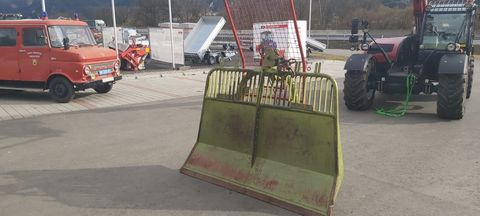 Holzknecht HS 306SE
