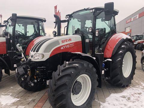 Steyr 4110 Multi