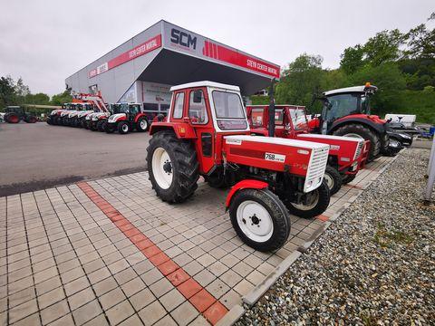 Steyr 768