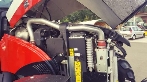 Steyr 4115 Multi Komfort