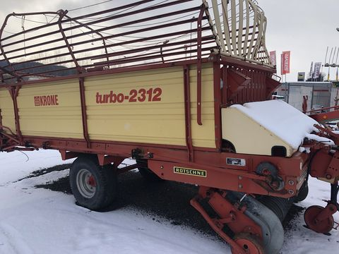 Krone Turbo 2300