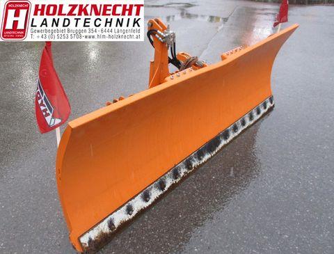 Hydrac UNI-270 Schneeschild 2,70m