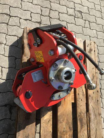 Nisula Fällgreifer 150E 15cm Schnitt-Durchmesser