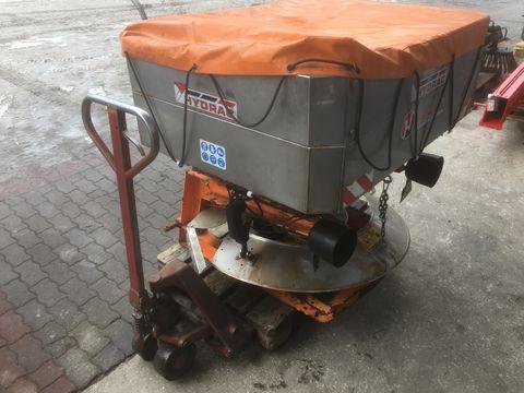 Hydrac Salz und Splittstreuer CL-750 elektr. Bedienung
