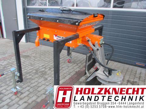 Hydrac Aufsatzstreugerät Tellerstreuer T-ASC 200 200lt