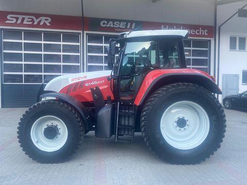 Steyr 6145 CVT Profimodell