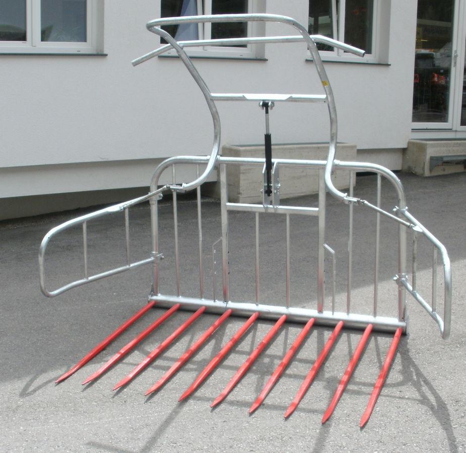 sonstige hlm heuschieber 1800 vollhydraulisch holzknecht. Black Bedroom Furniture Sets. Home Design Ideas