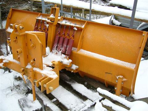 Sonstige Schneeschild HD3 230/90 cm