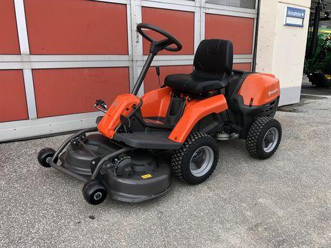 Husqvarna Rider R112C