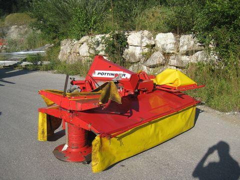 Pöttinger Cat 270 Front