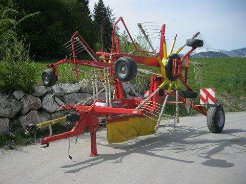 Pöttinger Eurotop 620A