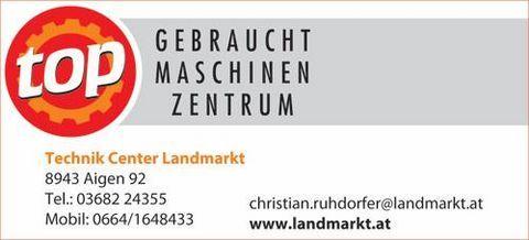 Holzknecht HS 206B Seilwinde