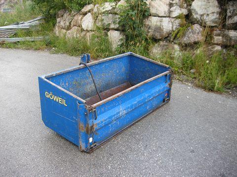 Göweil Kippmulde 180/80