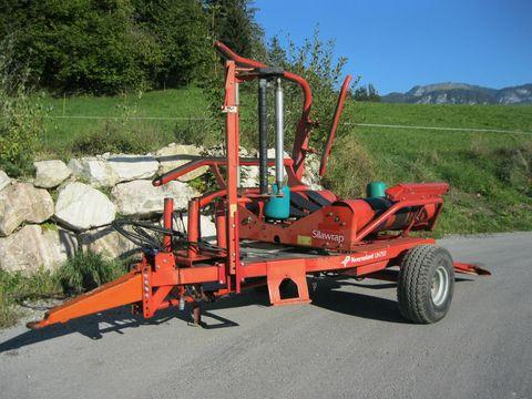 Kverneland UN7517 Wickelmaschine