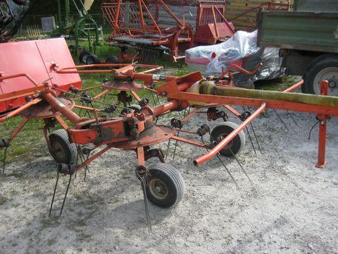 Kuhn GF 5001 T