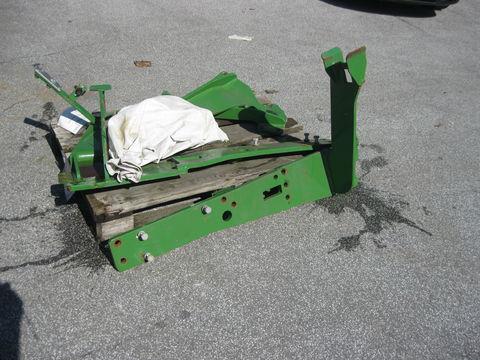 Hydrac OR Konsole für John Deere 6120 - 6420