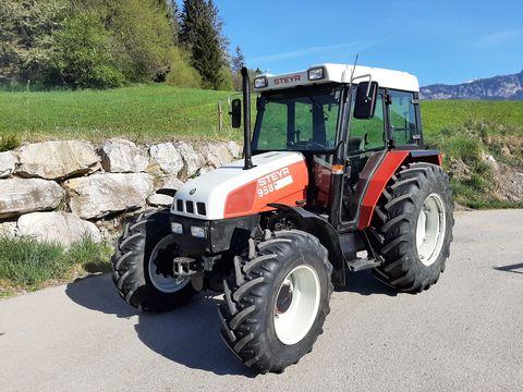Steyr M 958 Allrad