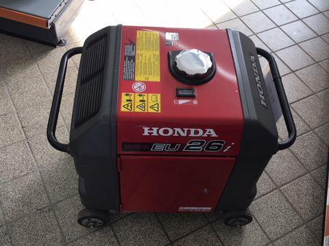 Honda EU26i