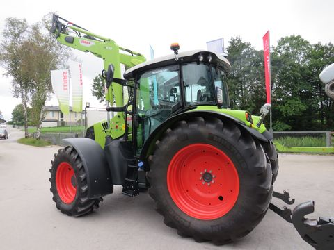 Claas Arion 450 CIS+
