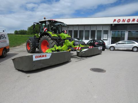 Claas DISCO 8500 TREND