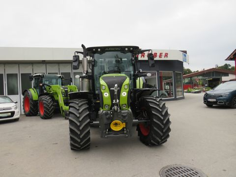 Claas Arion 510 CMATIC