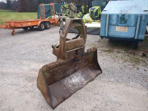 Holzknecht 4,5 Tonnen