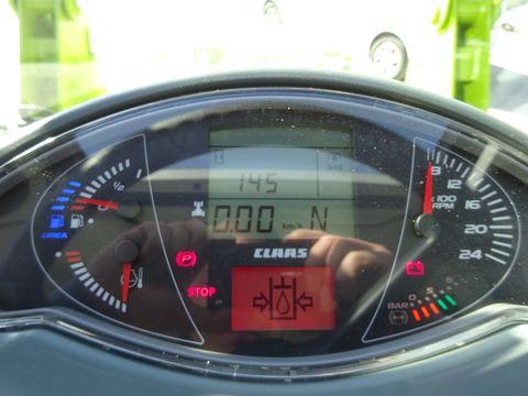 Claas Arion 410 Standard